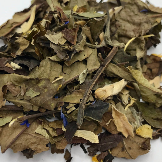 Sugared Magnolias - Fine Tea
