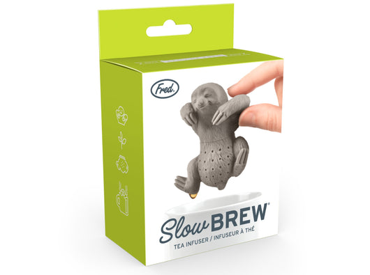 Sloth Infuser