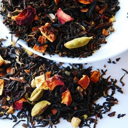 Spice Cake Black tea