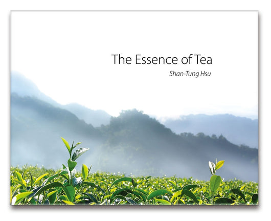 The Essence of Tea