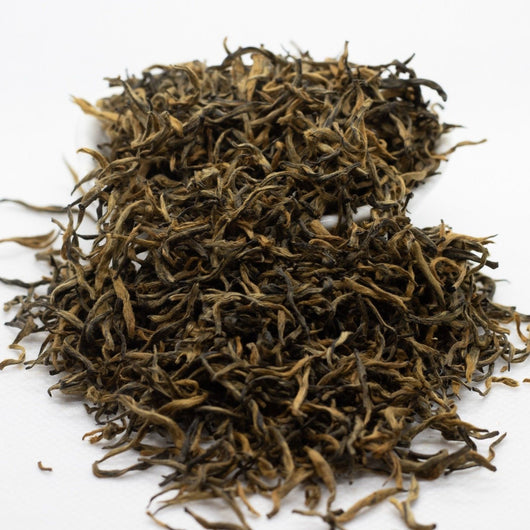 Tippy Everest Black tea