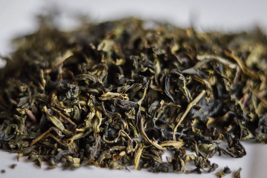 Oolong Class - March 22, 2020