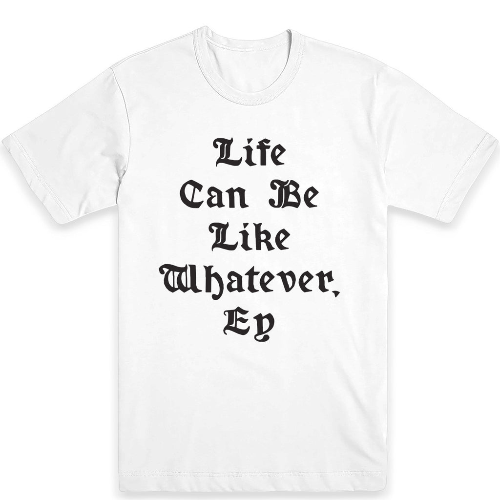 Life Can Be Men's Tee