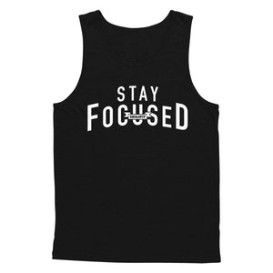 Stay Focused Tank Top