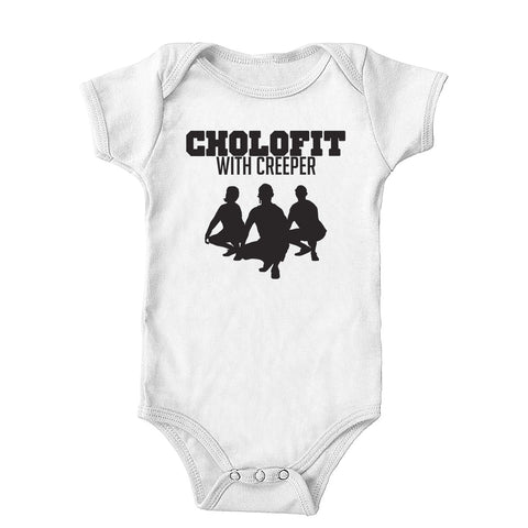 Cholofit Squat Onesie
