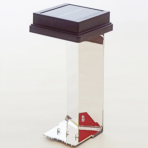 Replacement Solar Kit for Post