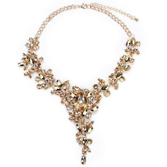 Collier Crystal