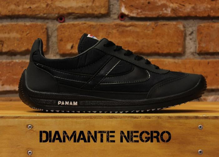 Diamante Negro (Black Diamond) Available on Amazon