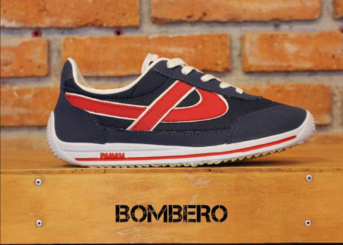 Bombero (Bomber) Available on Amazon