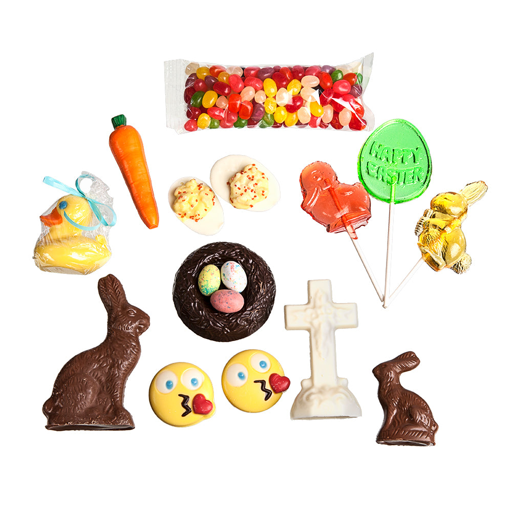 E&A Easter Candy Kit