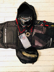 Punishers Paintball Push Gearbag review