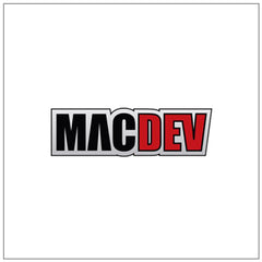 MacDev Part Picker
