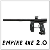 Empire Axe 2.0 Paintball Gun