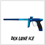 DLX Luxe Ice Paintball Gun