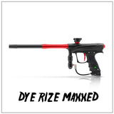 Dye Rize MaXXed Paintball Gun