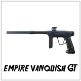 Empire Vanquish GT Paintball Gun