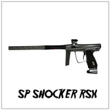 Sp Shocker RSX Paintball Gun