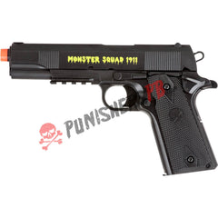 Valken Tactical Airsoft Pistol - Monster Squad 1911 Spring P-6 mm