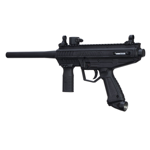 Tippmann Stormer Paintball Gun - Black