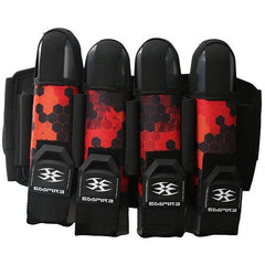 Empire Action Pack FT - 4+7 - Red Hex