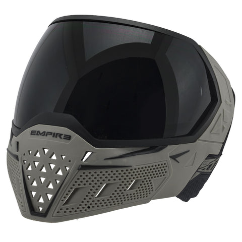 Empire EVS Goggle - Grey / Black
