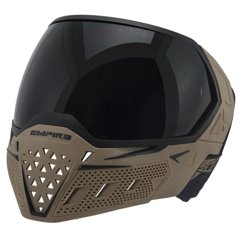 Empire EVS Goggle - Tan / Black
