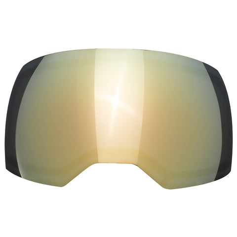 Empire EVS Replacement Lens - Gold Mirror