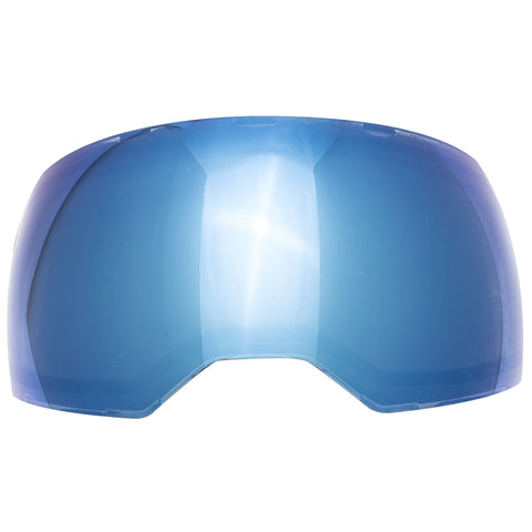 Empire EVS Replacement Lens - Blue Mirror