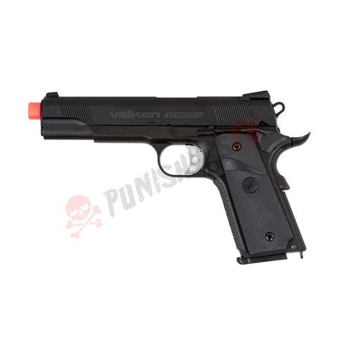 Valken Tactical VT1911MEU Gas Blowback Metal-6 mm
