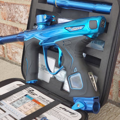 Used Dye M3S Paintball Marker - Deep Waters