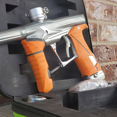 Used Planet Eclipse Geo 3.5 Paintball Gun - Gun Metal Grey