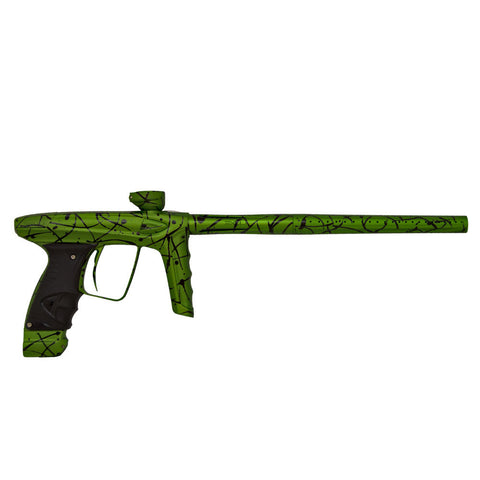 DLX Luxe ICE - 3D Splash Black/Green