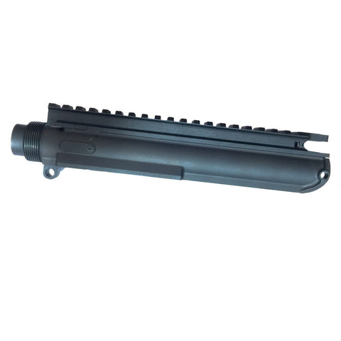 468A1 One Piece Upper Receiver (Spyder Threaded) - Punishers Paintball
