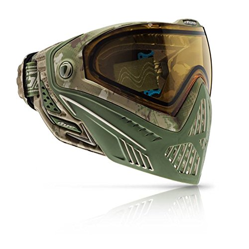 DYE i5 Paintball Mask - Dyecam - Punishers Paintball