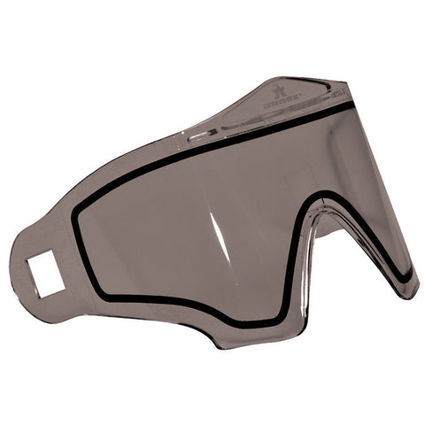 Goggle Lens - Annex Thermal - Smoke