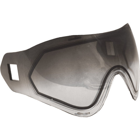 Goggle Lens - Sly Profit Thermal - Mirror Copper Gradient