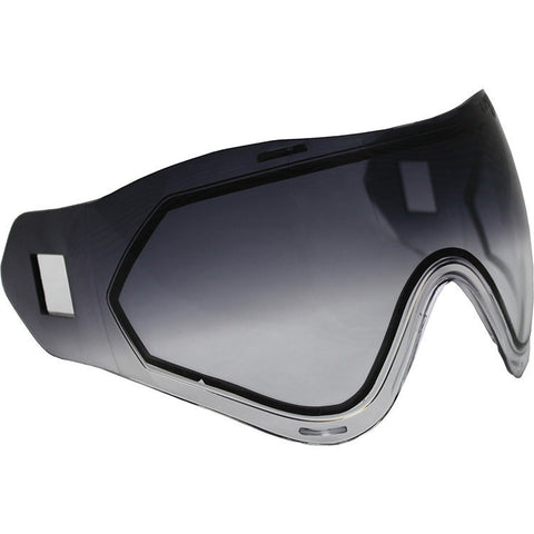 Goggle Lens - Sly Profit Thermal - Smoke Gradient