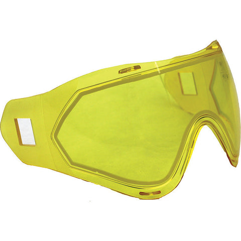 Goggle Lens - Sly Profit Thermal -Yellow