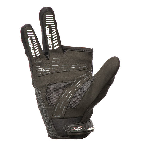 Gloves - Valken Impact 2 Finger - Punishers Paintball