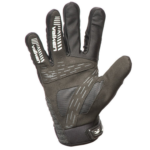 Gloves - Valken Impact Full Finger - Punishers Paintball