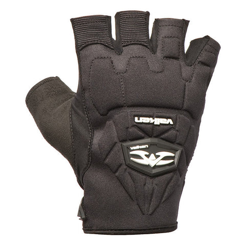 Gloves - Valken Impact Half Finger - Punishers Paintball