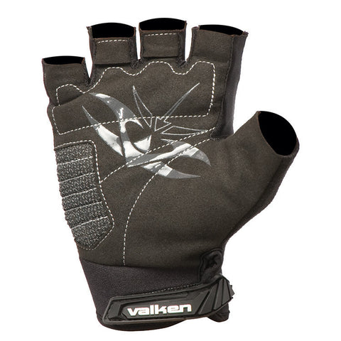 Gloves - Valken Impact Half Finger
