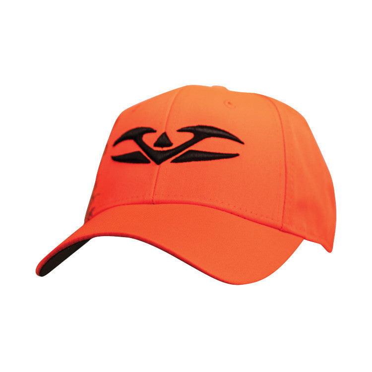 Hat - Orange Blaze Buck
