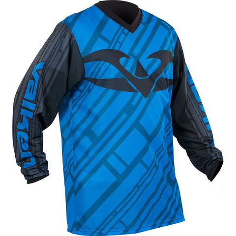 Jersey - Valken Fate II - Black/Blue