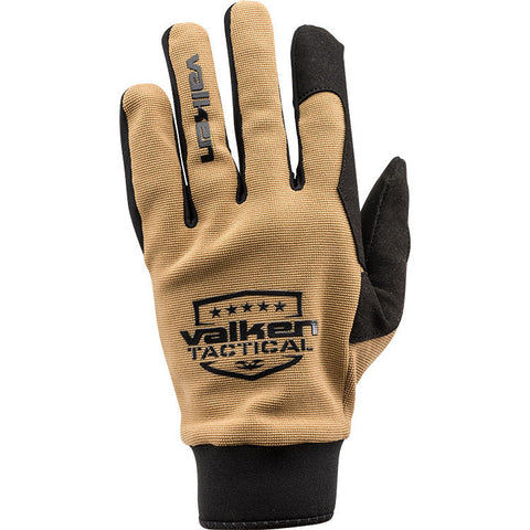 Gloves - Valken Sierra II - Tan