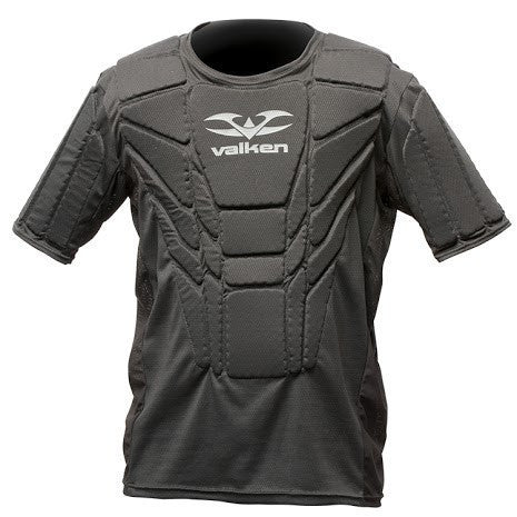 Chest Protector - Impact Shirt - Punishers Paintball