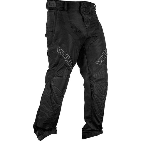 Pants - Valken Redemption Vexagon - Stealth Black