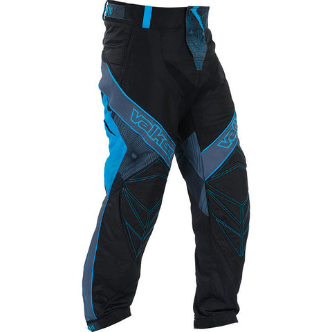 Pants - Valken Redemption Vexagon - Light Blue/Navy Blue