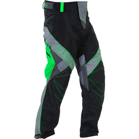 Pants - Valken Redemption Vexagon - Lime/Grey