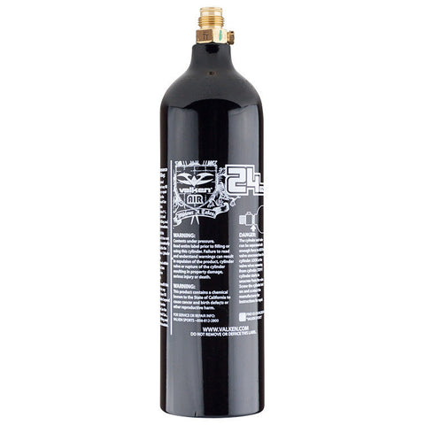 Tank - Valken CO2 Aluminum - 24oz